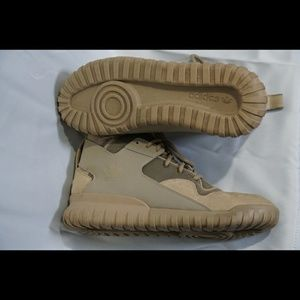 "adidas Shoes - Adidas Tubular X ""Hemp"""